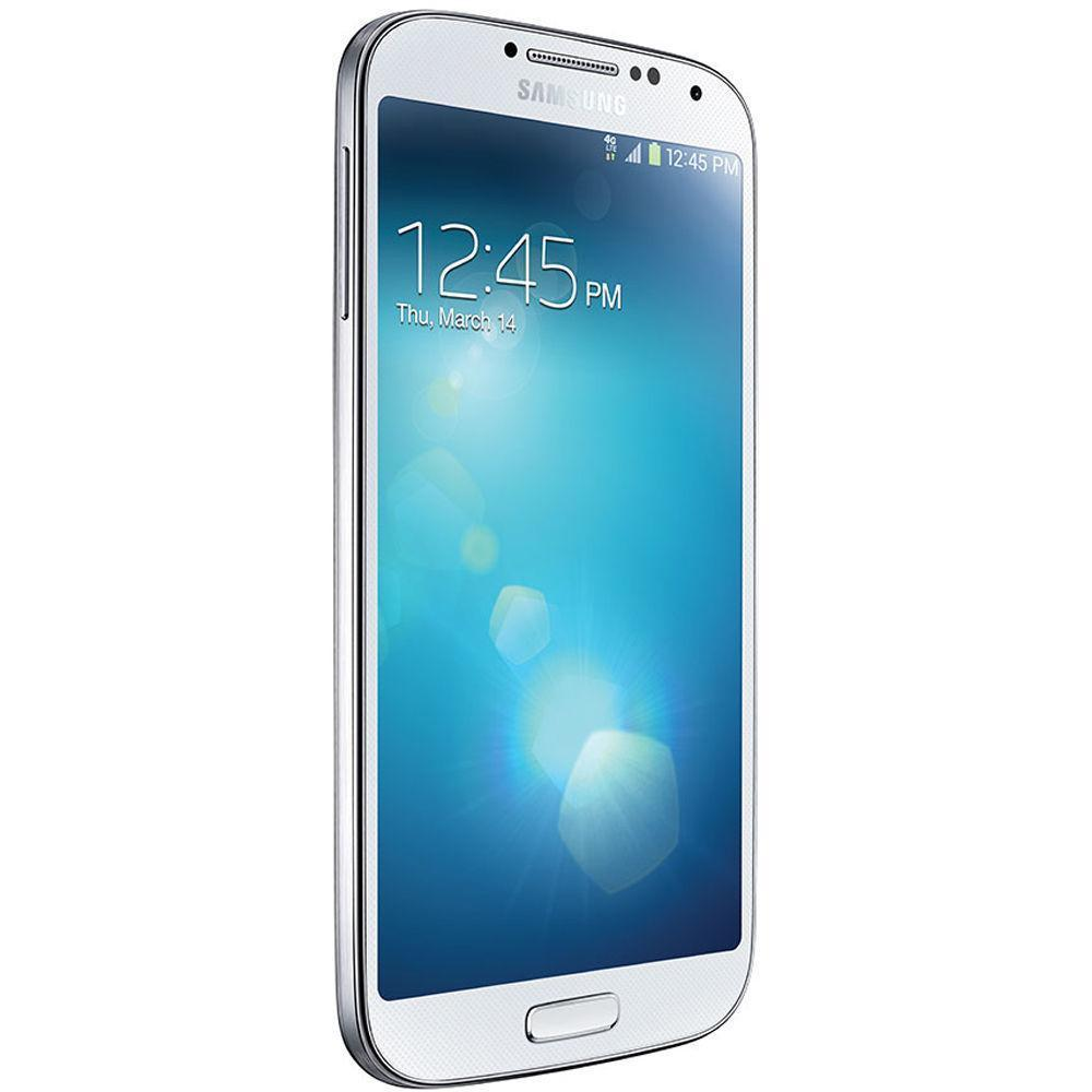 GALAXY S4 M-919 16GB Blanco Libre