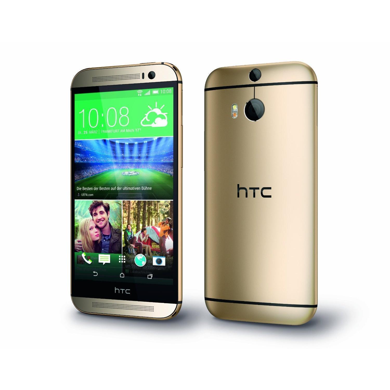 HTC One M8 32 Go - Or - Débloqué