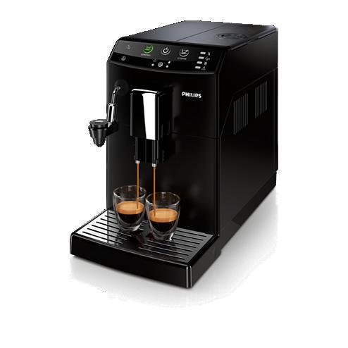Machine à expresso Philips HD8824/01