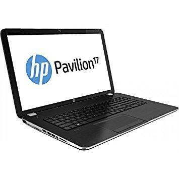Hewlett Packard PAVILION 17-E076SF - CORE I5 2,6 Ghz GHz - HDD 750  Go - RAM 4096 Mo Go - AZERTY