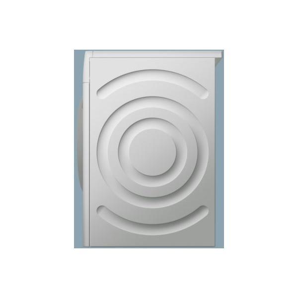 Sèche-linge pompe à chaleur SIEMENS WT45H2XOFF - IQ300 - 8 Kg