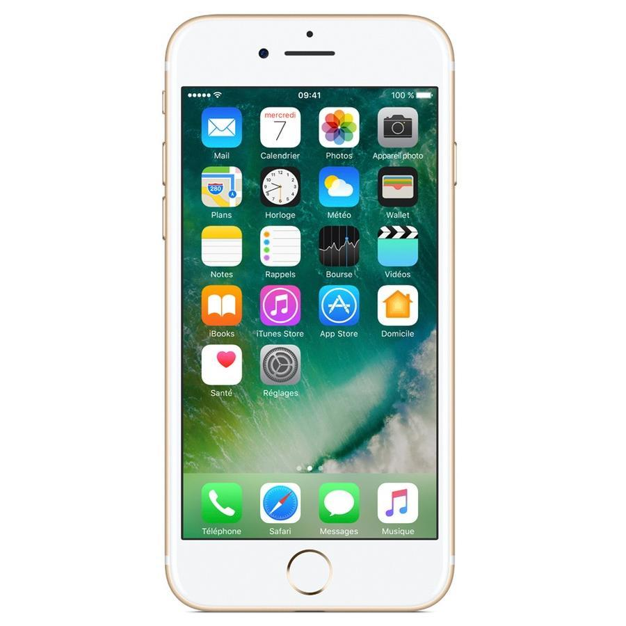 iPhone 7 32 Go - Or - Débloqué
