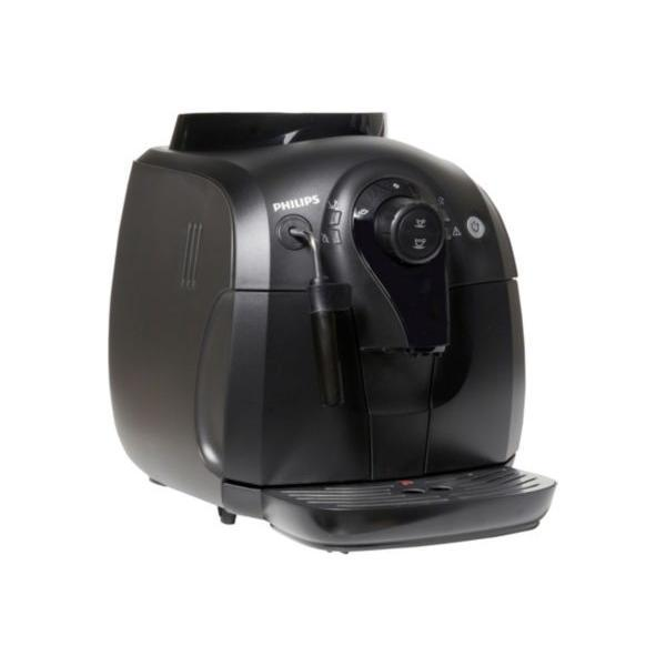 Expresso broyeur PHILIPS HD8651/01