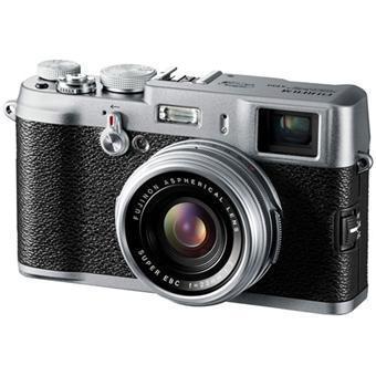 Compact - Fujifilm FinePix X100