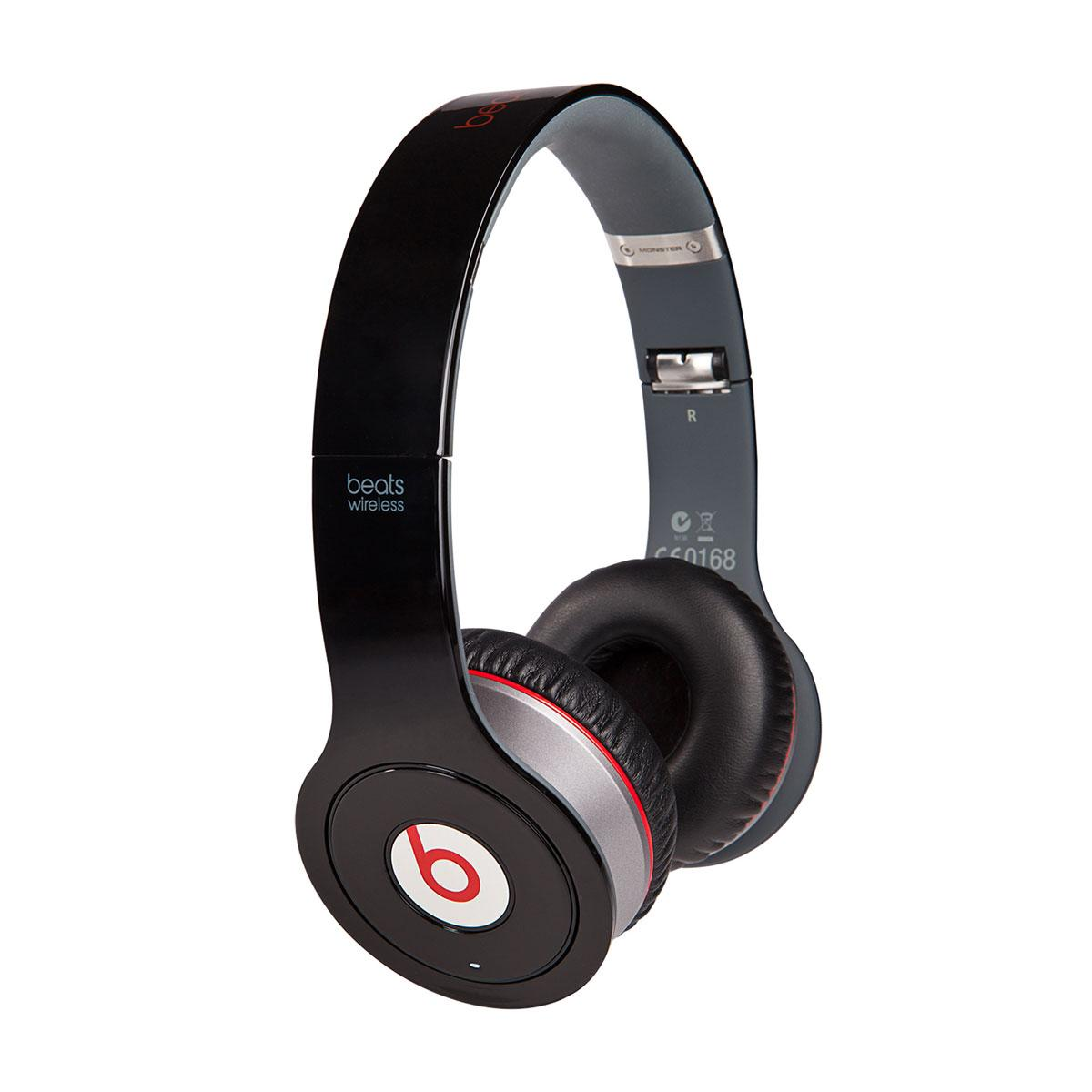 Casque Beats Wireless - Noir