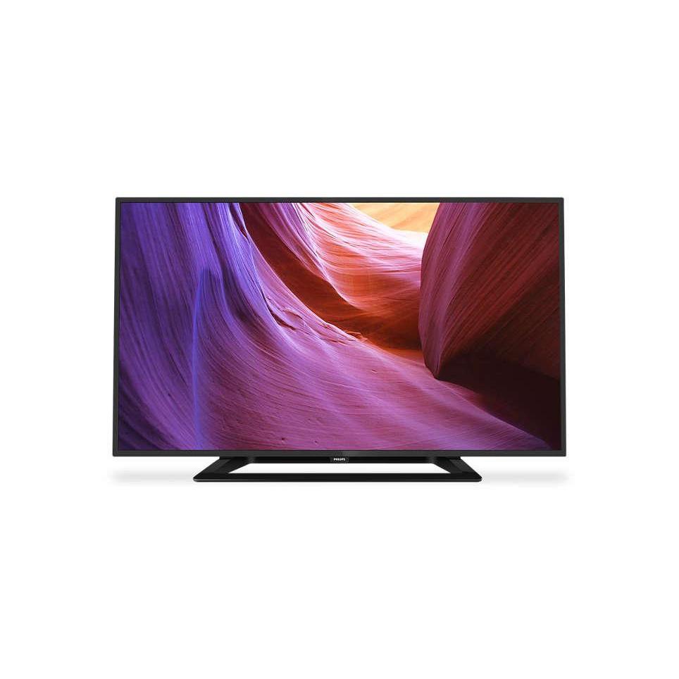 TV LED Full HD 101,6 cm Philips 40PFH4100/88