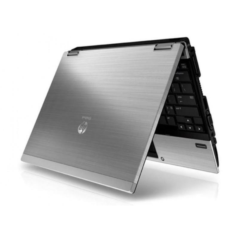 Hp elitebook 2540p - Core i5-540M 2.53 GHz - HDD 250 Go - RAM 4 Go - AZERTY