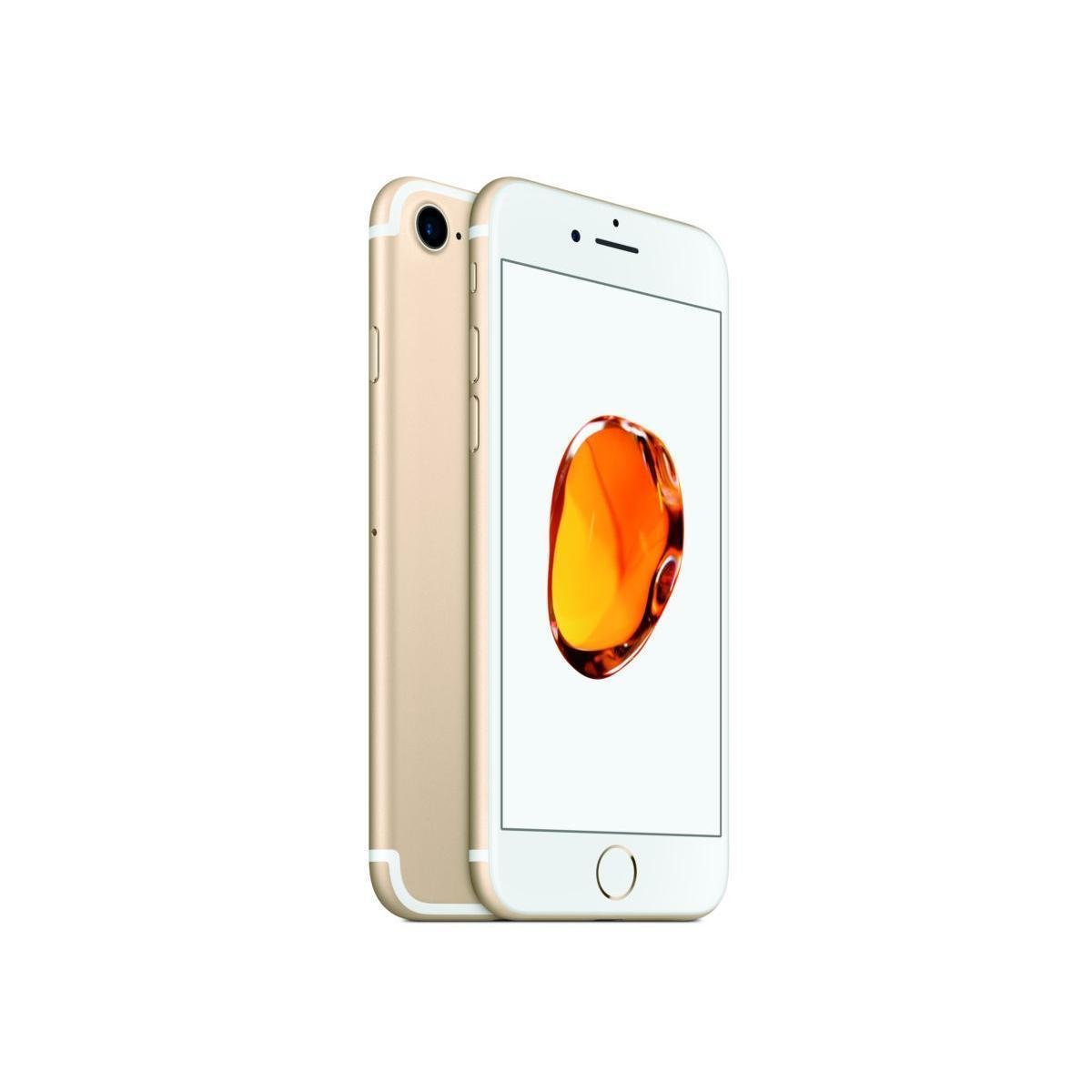 iPhone 7 256GB - Oro - Libre