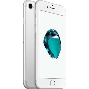 iPhone 7 256GB - Plata - Libre