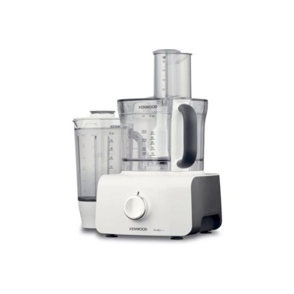 Robot multifonction KENWOOD FDP623WH Multipro Home