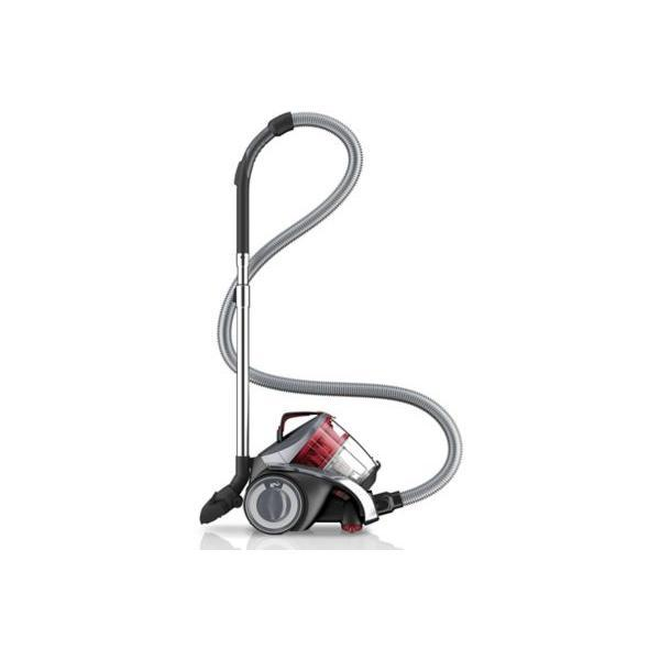 Aspirateur traineau sans sac DIRT DEVIL DD5254-3 INFINITY REBEL 54 HF