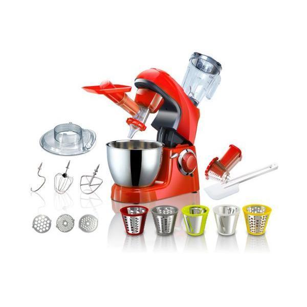 Robot pâtissier sur socle ART & CUISINE RMF700R