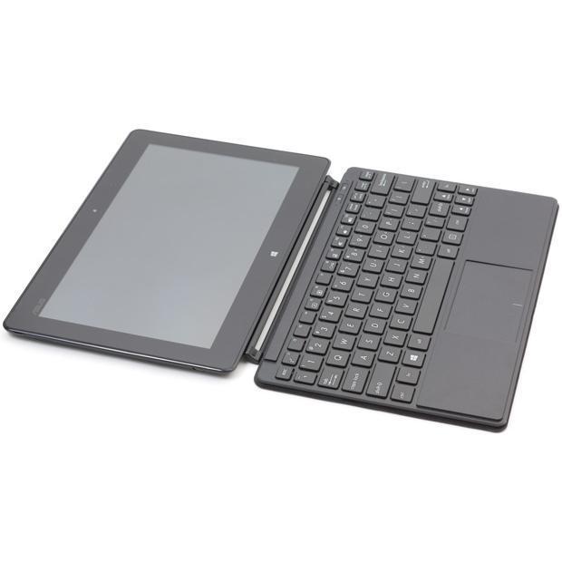 Transleeve Keyboard noir