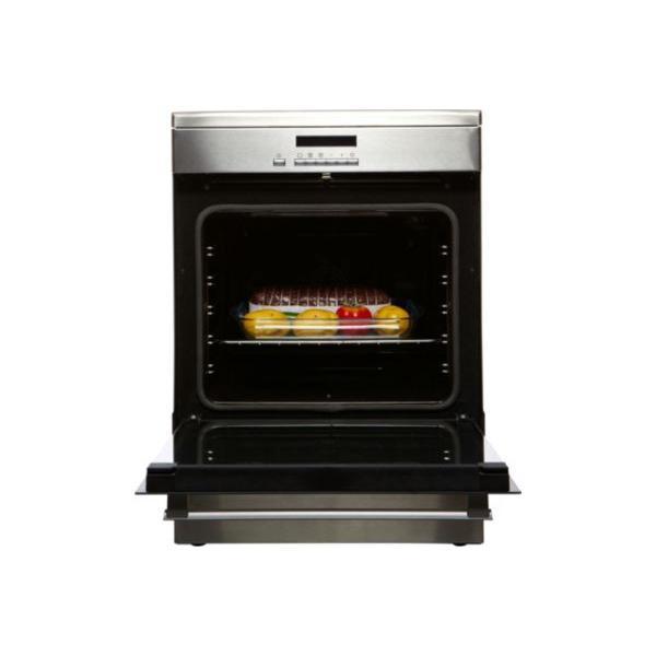 Cuisinière induction ELECTROLUX EKI6770COX