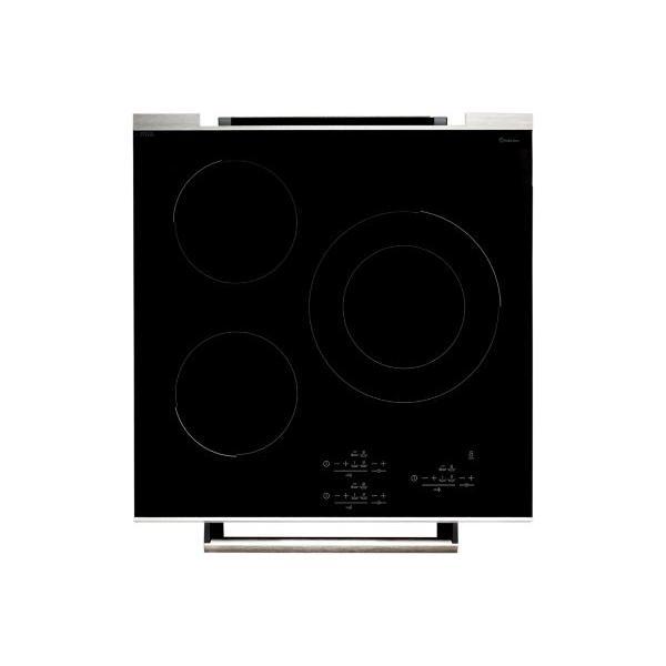 Cuisinière induction DE DIETRICH DCI1583X