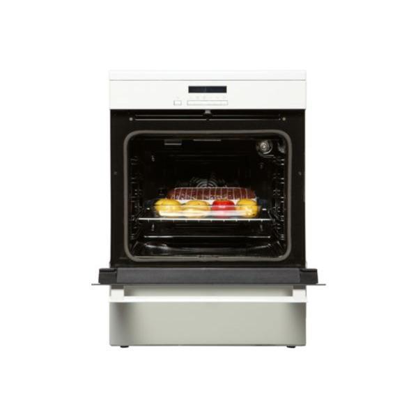 Cuisinière induction ELECTROLUX EKI6770COW