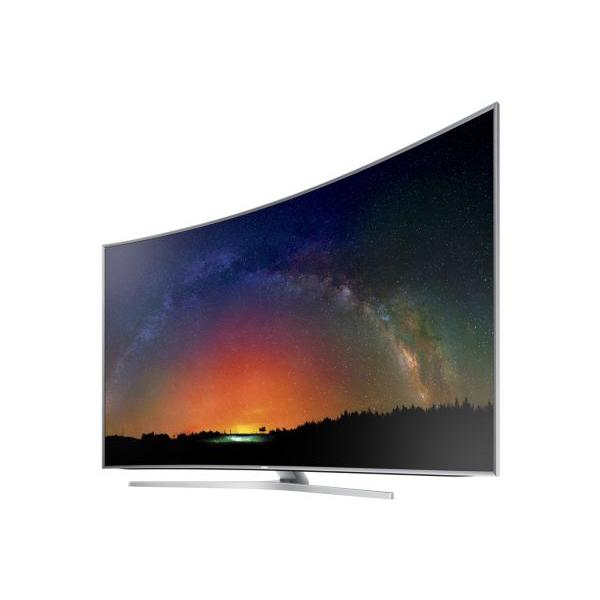 Smart TV LED 3D 4K Ultra HD 163 cm SAMSUNG UE65JS9500 - Incurvée
