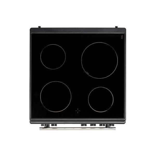 Cuisinière Vitrocéramique SCHOLTES S6VMPAA(A)
