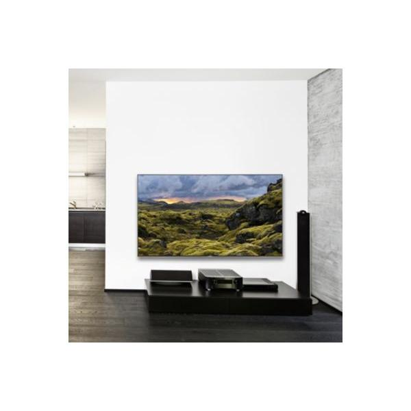 TV SAMSUNG UE55KS8000 SUHD 2300 PQI SMART TV