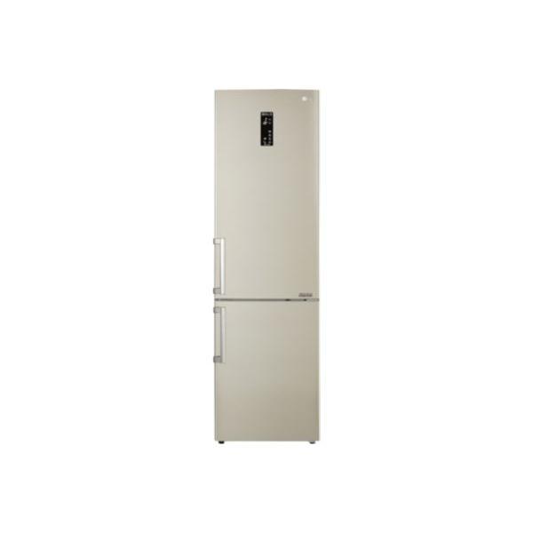 Réfrigérateur congélateur en bas LG GBD6388ESC