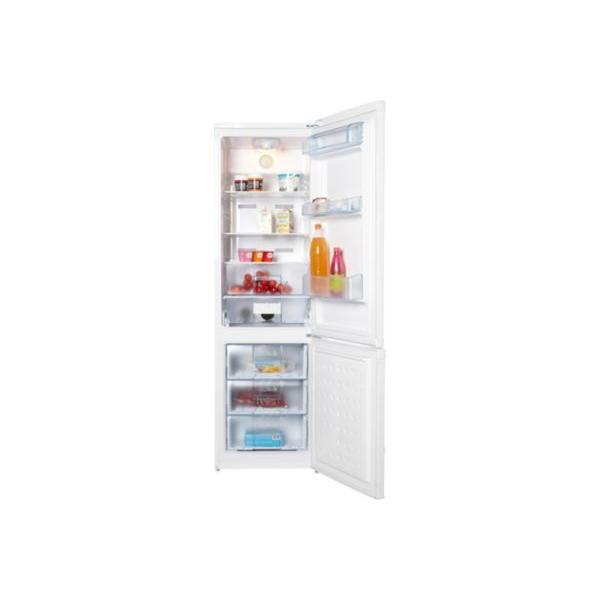 Réfrigérateur congélateur en bas BEKO CNA29120
