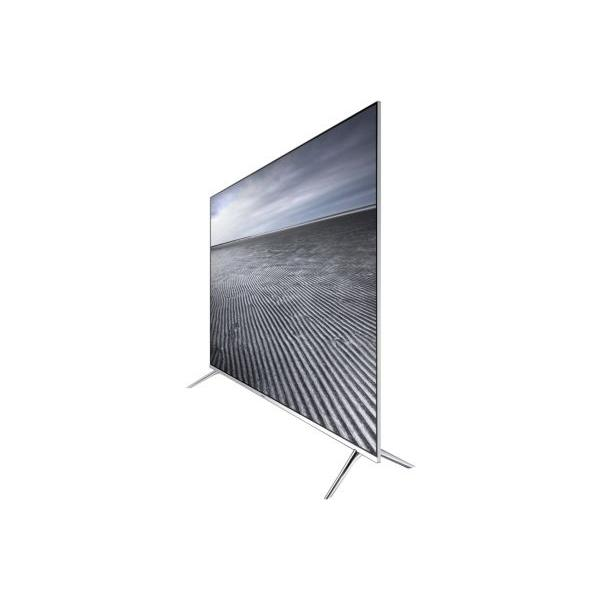 Smart TV 4K Ultra HD 138 cm SAMSUNG UE55KS7000