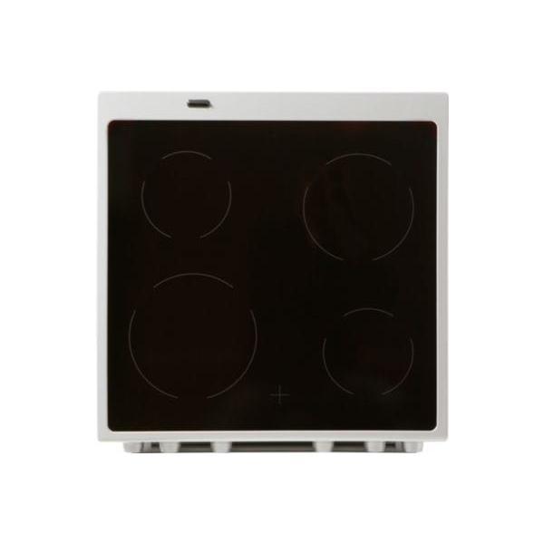 Cuisinière vitrocéramique ELECTROLUX EKC6450COS