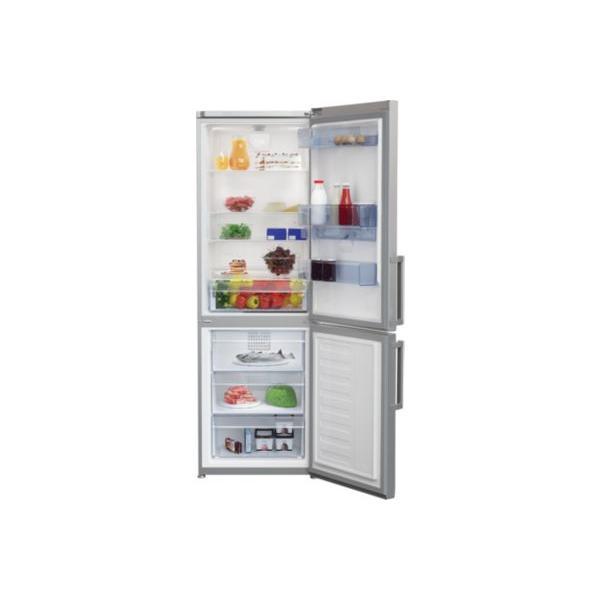 Réfrigérateur congélateur en bas BEKO RCNA365K21DS