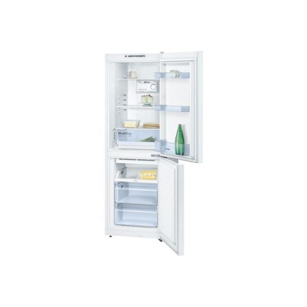 Réfrigérateur congélateur en bas BOSCH KGN33NW30