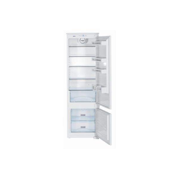 Réfrigérateur congélateur en bas LIEBHERR RCI5350 - Encastrable