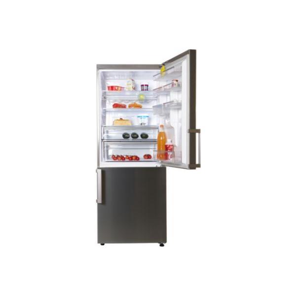Réfrigérateur congélateur en bas SAMSUNG RL4363FBASL