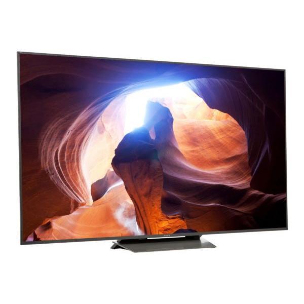 TV SONY KD75XD8505 4K 800Hz MXR SMART TV