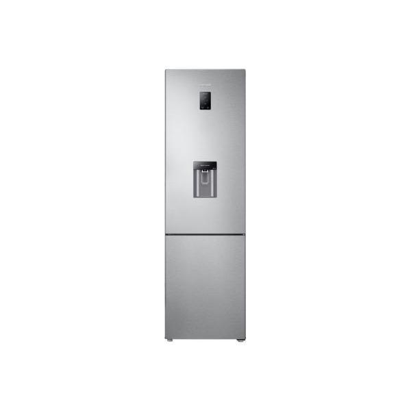 Réfrigérateur congélateur en bas SAMSUNG RB37J5820SA