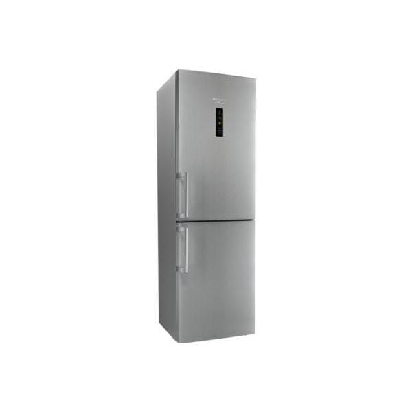 Réfrigérateur congélateur en bas HOTPOINT XH9T2ZXOZH