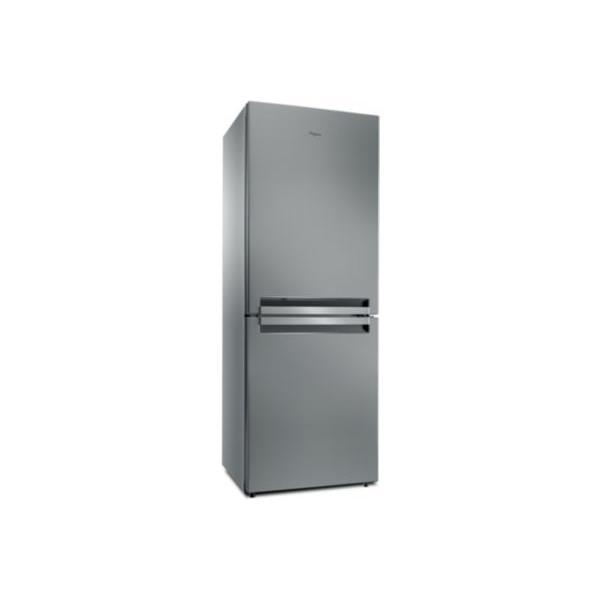 Réfrigérateur congélateur en bas WHIRLPOOL BTNF5011OX