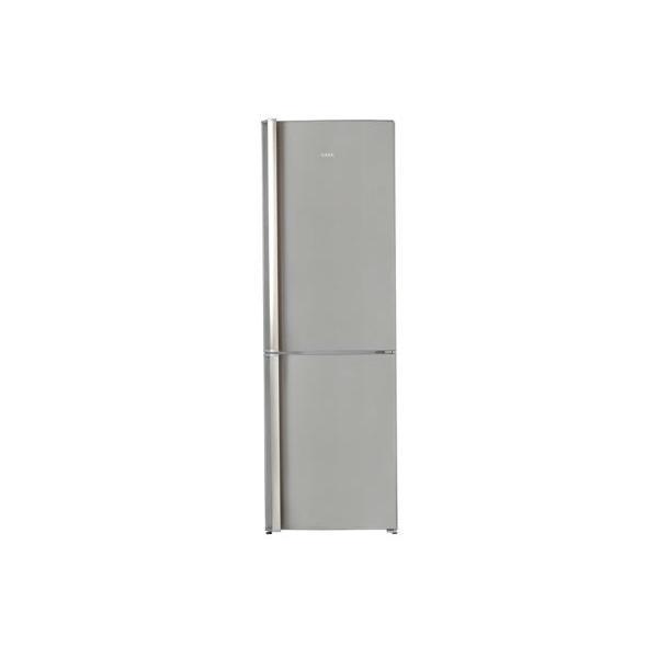 Réfrigérateur congélateur en bas FAURE FFU25200WA