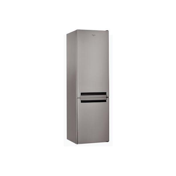 Réfrigérateur congélateur en bas WHIRLPOOL EX BSNF9151OX