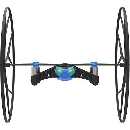 Drone PARROT Rolling Spider - Bleu