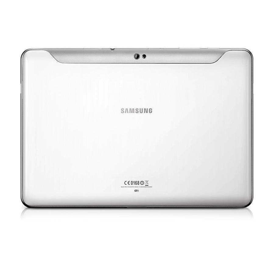 """Samsung Galaxy Tab 2 - 10.1"""" 16 Go -  - Noir"""