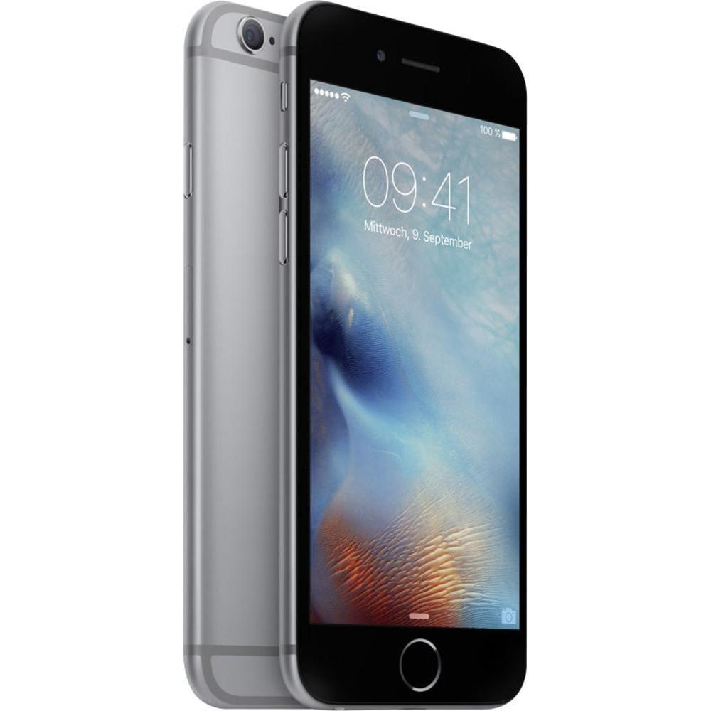iPhone 6 Plus 64GB - Spacegrau - Ohne Vertrag