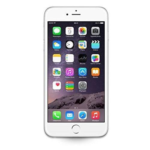 iPhone 6 Plus 64 Go - Argent - SFR