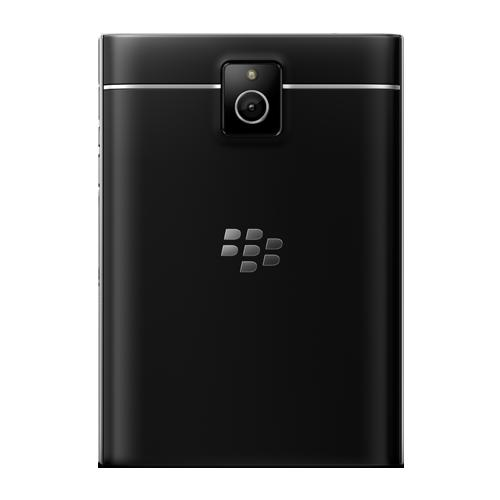 BlackBerry Passport 32 GB - Plata - Libre