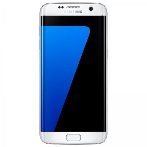 Samsung Galaxy S7 Edge 32 Go - Blanc - Débloqué