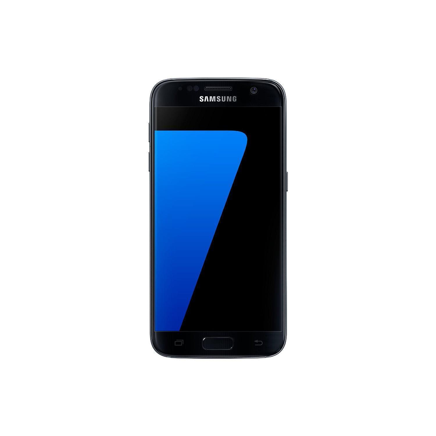 GALAXY S7 32 GB NEGRO Libre