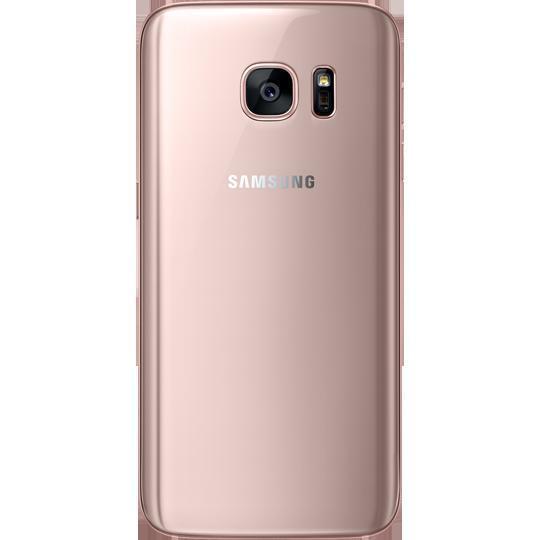 Samsung Galaxy S7 32 GB - Rosa - Libre
