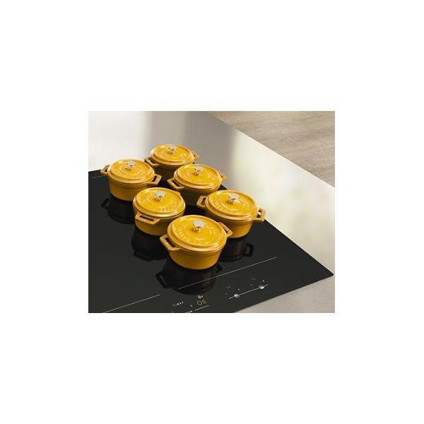 Table de cuisson - Induction 4 foyers - WHIRLPOOL ACM867BAIXL