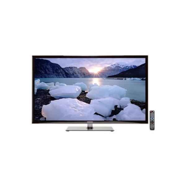 Smart TV LED 3D Full HD 140 cm SAMSUNG UE55D6200