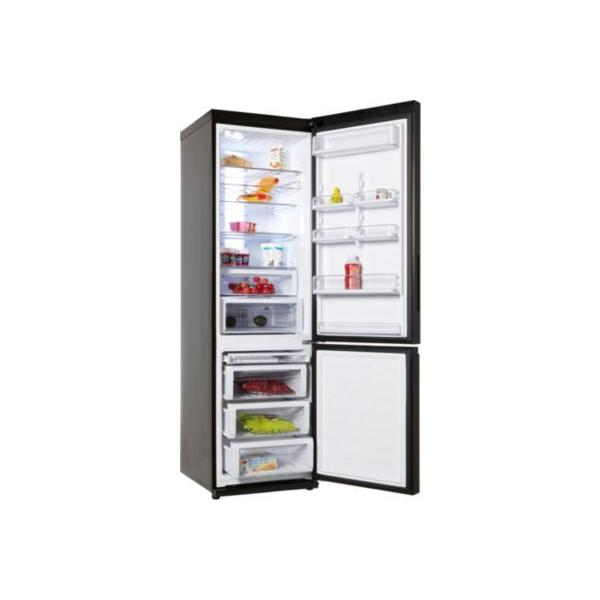 Réfrigérateur congélateur en bas SAMSUNG RL55VTEBG