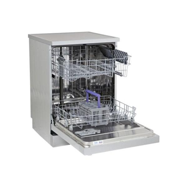 Lave-vaisselle 60cm BEKO LVP6252 - 12 couverts