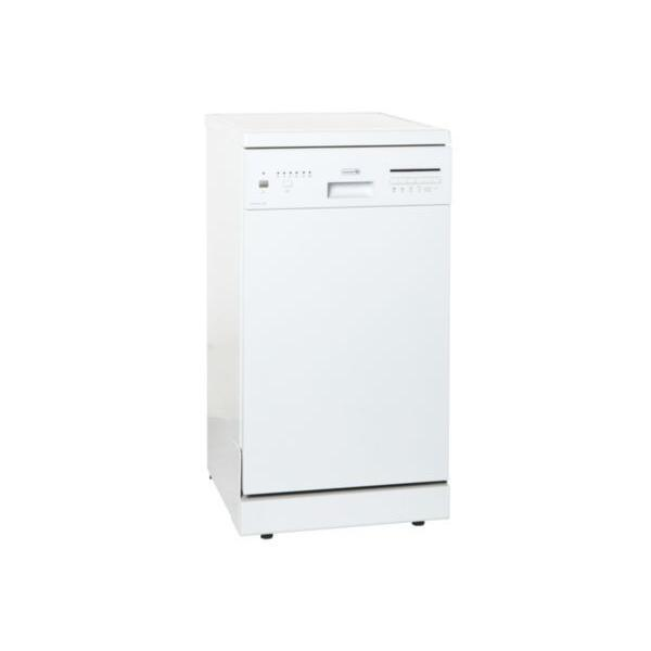 Lave-vaisselle 45 cm ESSENTIELB ELVS 491b - 9 couverts